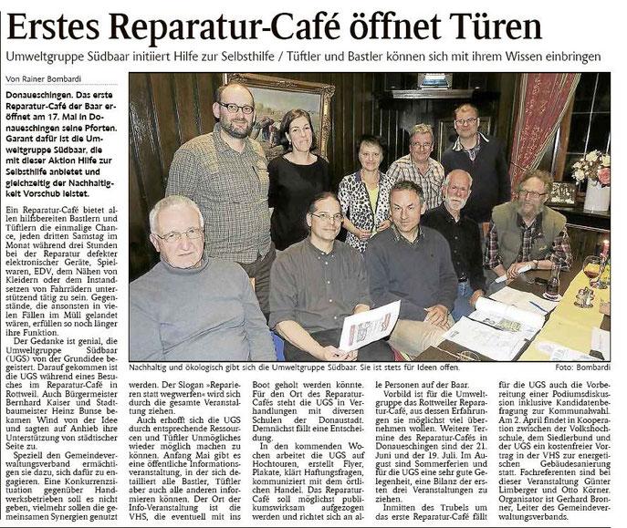 Pressebericht sbo 12-3-2014