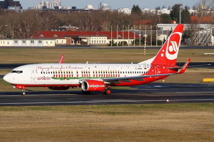 Air Berlin 737-800 D-ABMS