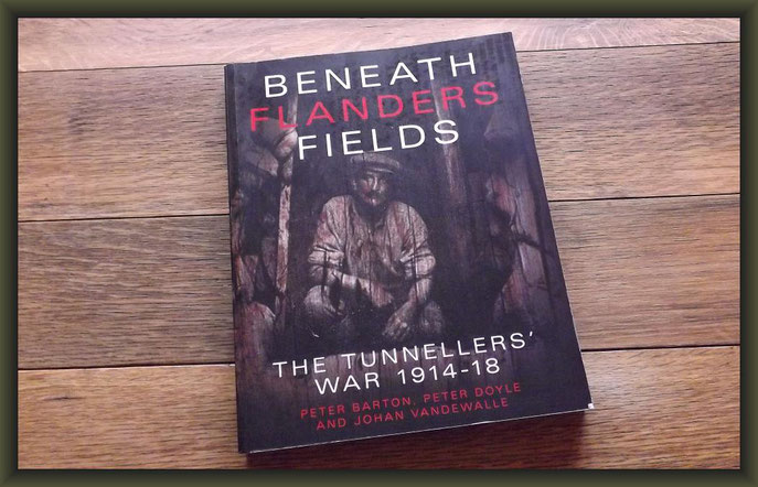 Beneath Flanders Fields by Peter Barton and Peter Doyle