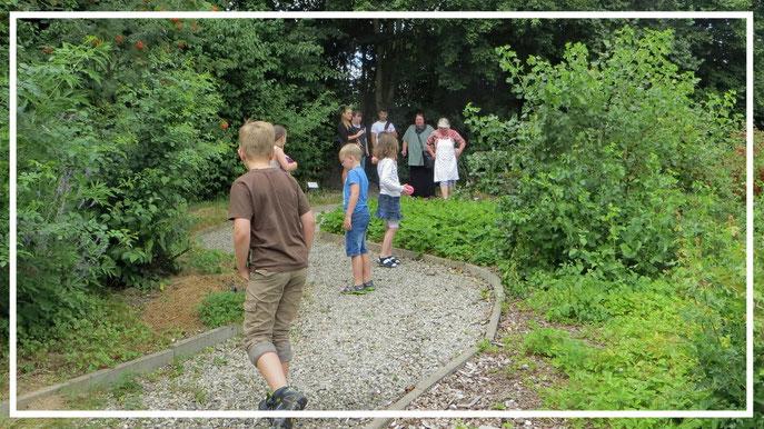 Ferienkinder Jugendzentrum Northeim