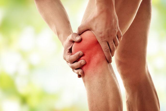 腸脛靭帯炎(ランナーズニー)