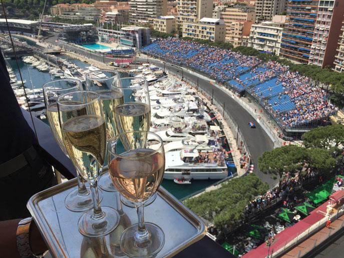 Traiteur Monaco, Traiteur GP Monaco, GP Monaco, Grand Prix de Monaco, Traiteur Grand Prix