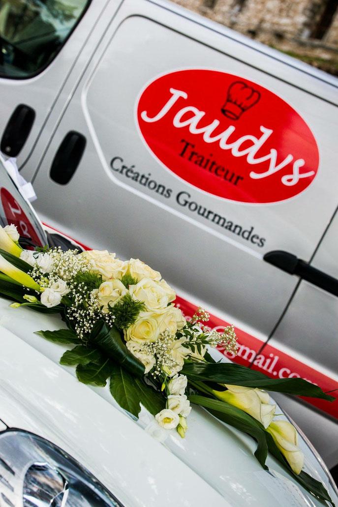 TRAITEUR MARIAGE - JAUDYS TRAITEUR  VOTRE TRAITEUR MARIAGE  A CAGNES SUR MER