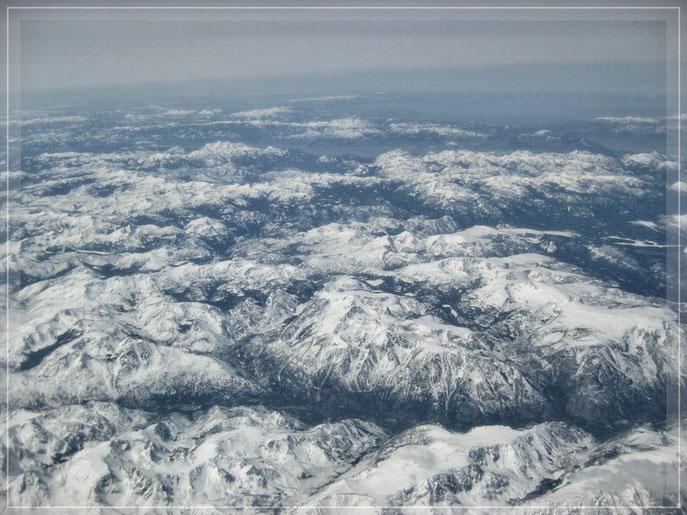 Flug Frankfurt Salt Lake City