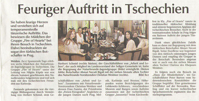 Der Neue Tag (Weiden), Mittwoch, 24. September 2014 Stadt Weiden