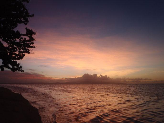 Caqalai, Fiji
