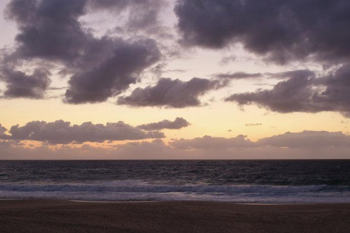 Costa de Santo Andre to Sismarias, Praia da Vigia, beach Portugal camping