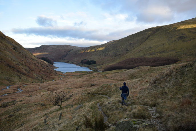 Haweswater, Lake District
