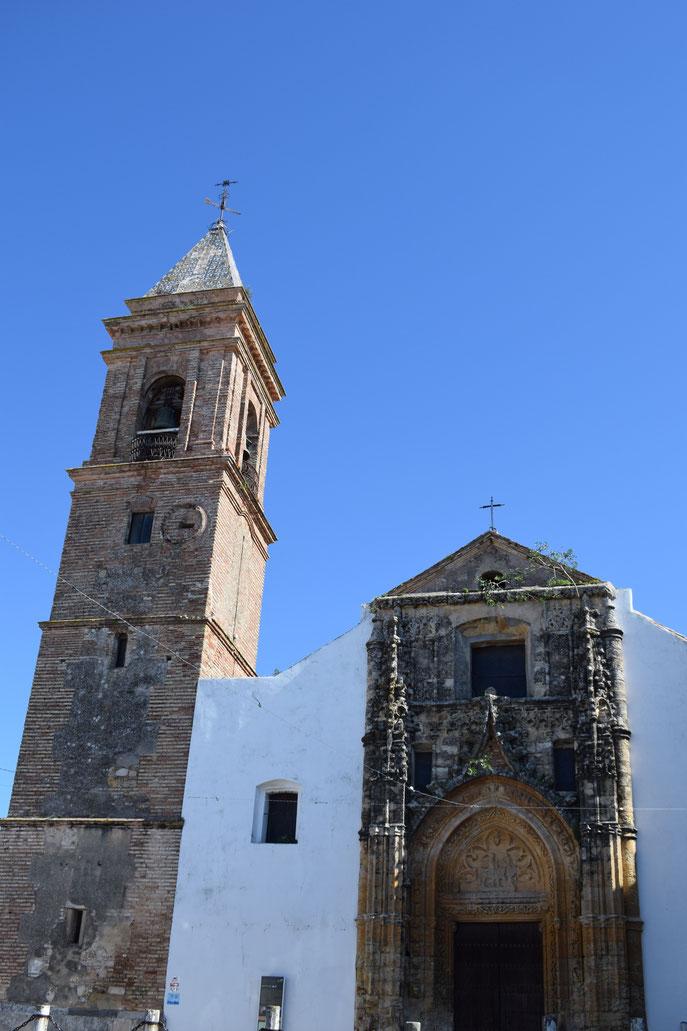 Alcalá de los Gazules