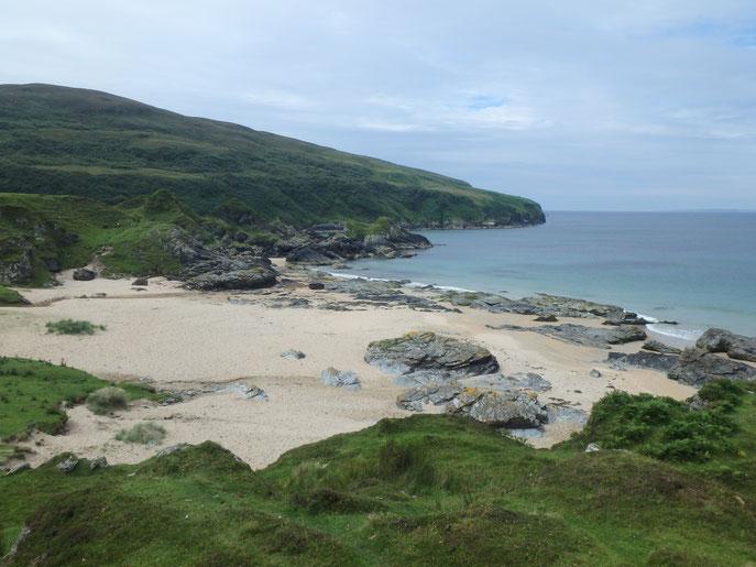 the Oa, Isle of Islay, Scotland