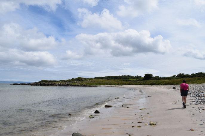 Claggan Bay, Isle of Islay, Scotland