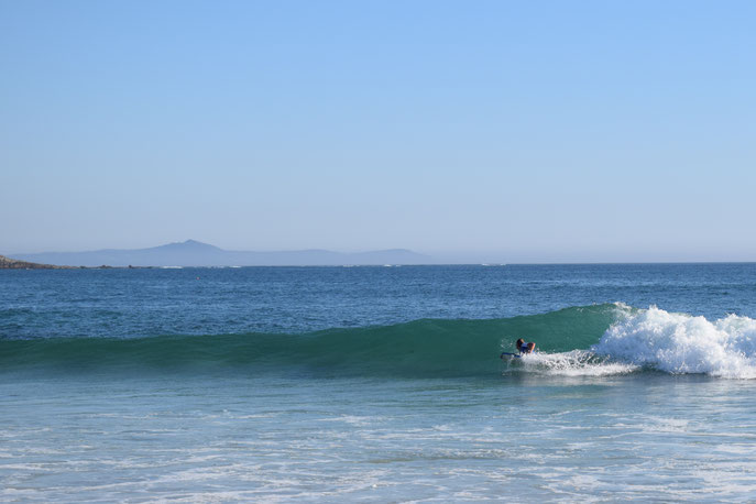 Esteiro, Costa da Morte, Galicia