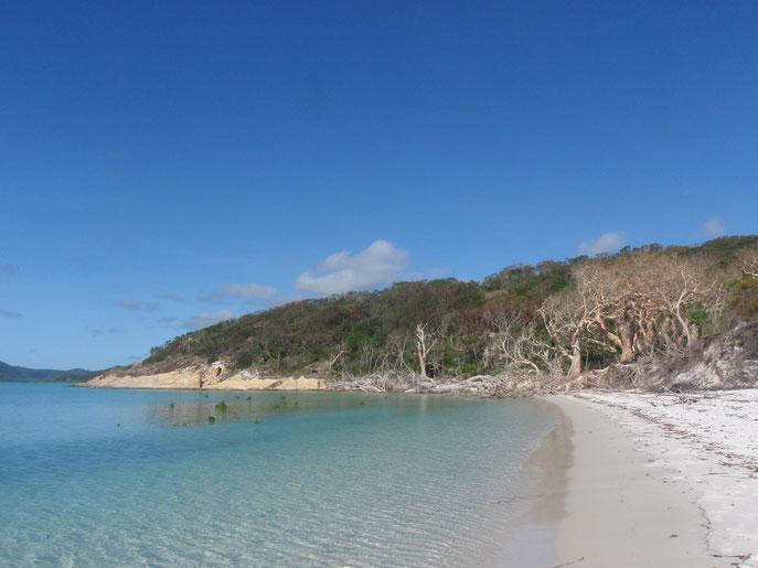 travel, Whitsundays, East Coast Australia