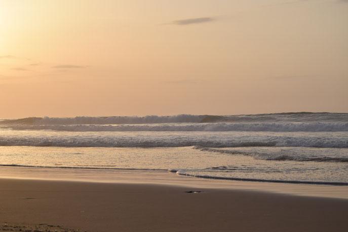 Praia do Castelejo, Sagres, Algarve, Portugal