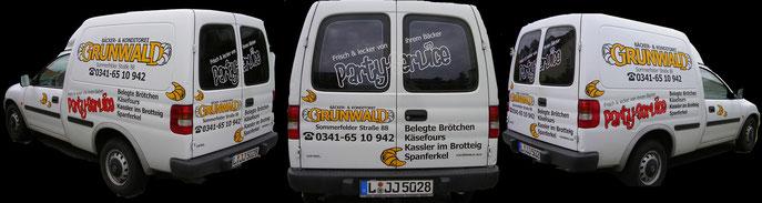 Bäckerei Grunwald Stötteritz