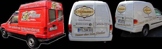 Gutsbäckerei Griesinger Mölkau & Hofmann Panitzsch