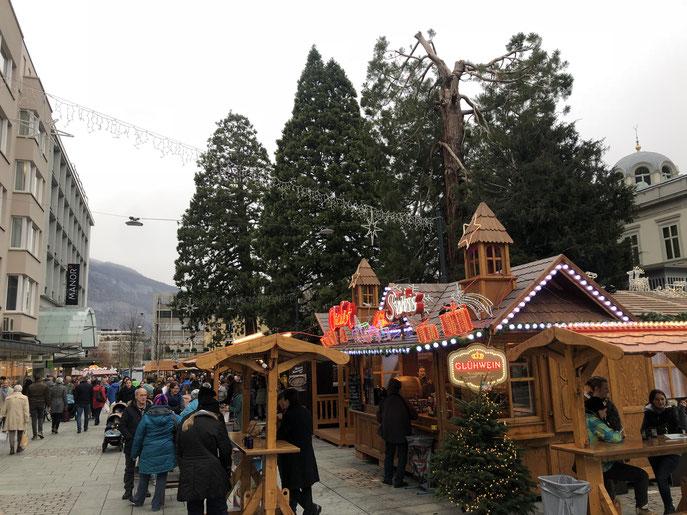Blick: Der grosse Weihnachtsmarkt-Test