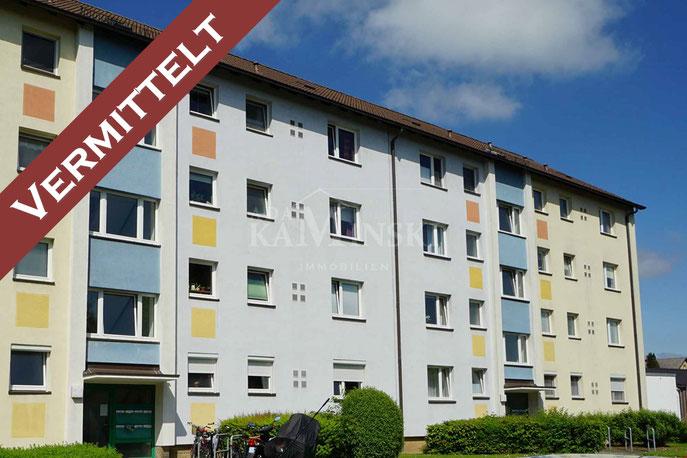 Makler Braunschweig Eigentumswohnung Melverode