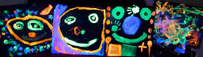 Carrefour Contact organise mercredi 28 mai entre 10 heures et 12 heures, un concours de dessins pour les enfants âgés de 3 à 14 ans, sur le thème de l'affiche « du village le plus drôle du monde »
