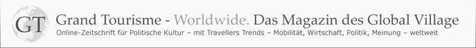 Ggand Tourisme