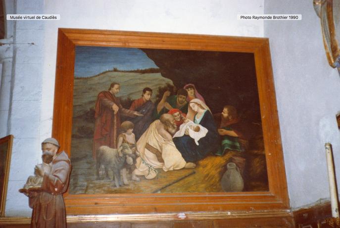 Nativité Dimon