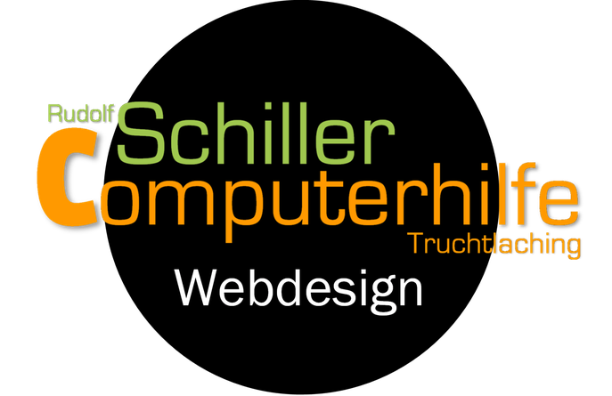 Rudolf Schiller Webdesign