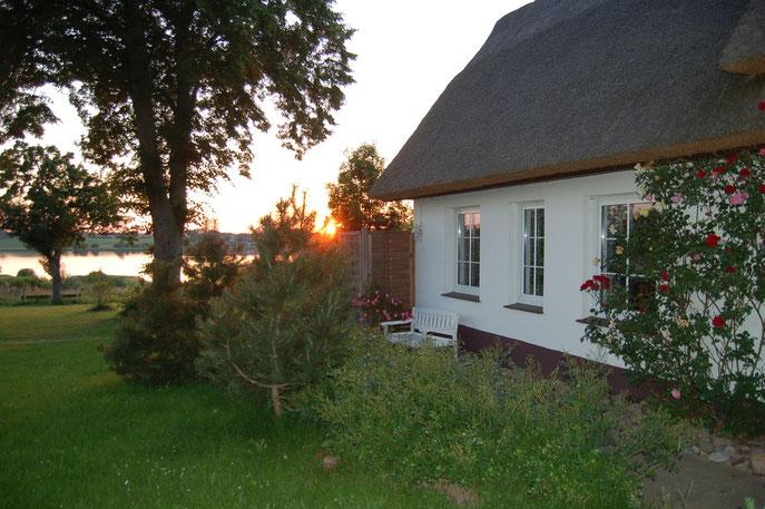 Ferienwohnung im Haus am See