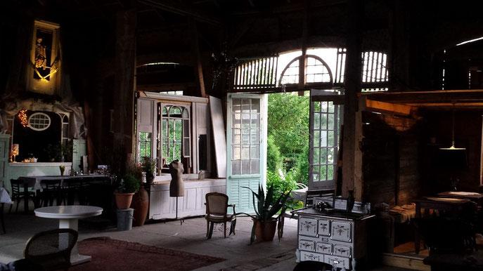 Hochzeitsscheune Landhaus Bresch