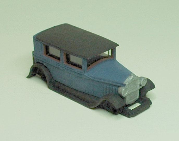 HO Opel 10 40