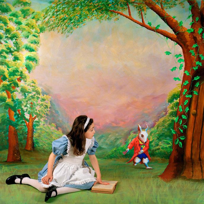 Wonderland 2004