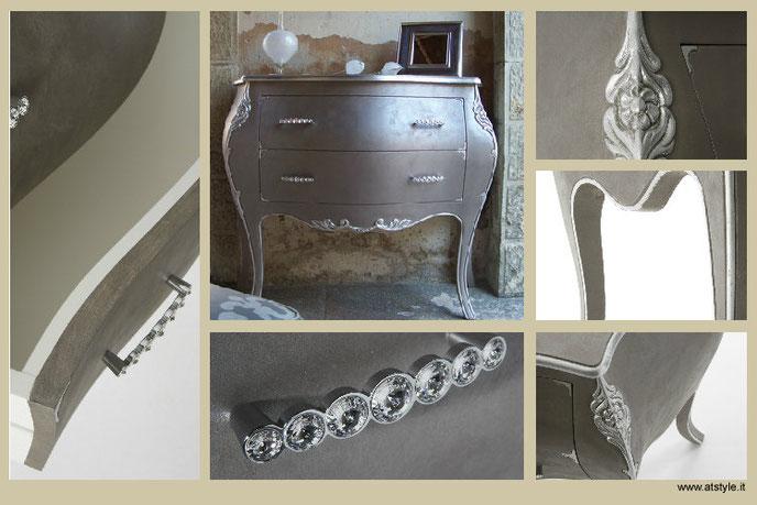 イタリア製家具