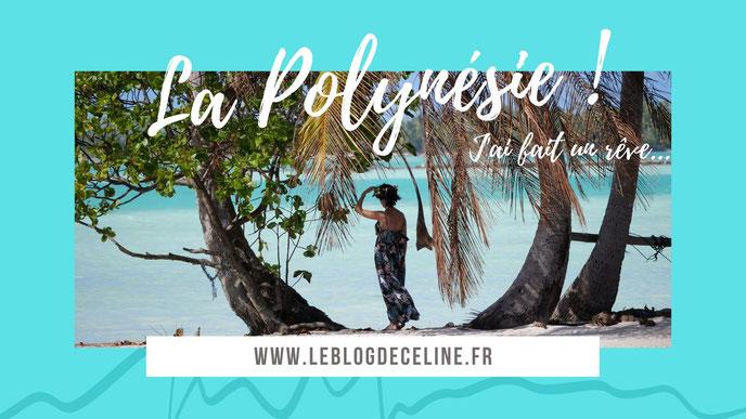 organiser un voyage en polynesie