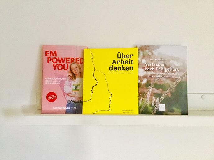Palomaa Publishing Verlagsprogramm 2020
