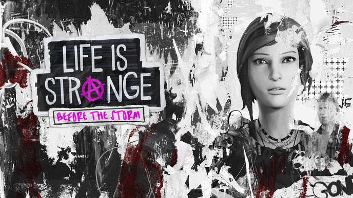 Life is Strange, Before the Storm, Dontnod, Entertainment, Chloe, Max, Deck Nine Games, Arcadia Bay, Rachel