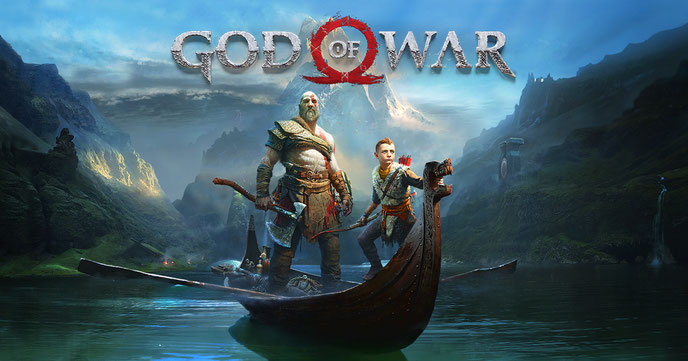 God Of War, Kratos, Atreus, Loki, Baldur, Axt, Nordische Mythologie, Mimir, Kombos, Playstation 4, Santa Monica, Sony, Thor, Odin, Sindir, Brok, Freya, Fey, Riesen, Berg, Asche, Modi, Magni, Weltenschlange