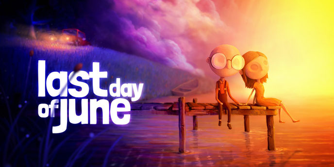 Last Day Of June, Ovosonico, Puzzle, Adventure, Carl, June, 505 Games