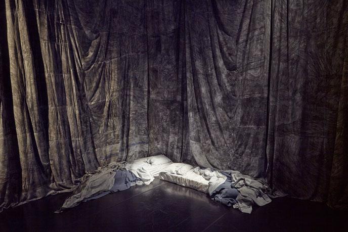 Jeanne Moynot & Anne-Sophie Tution, on lâche rien, 3 Bis F © jean christophe Lett