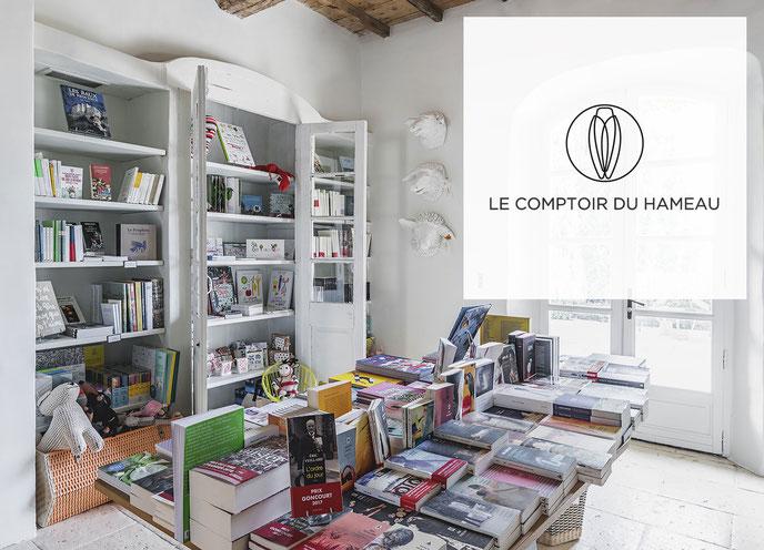 La sélection des libraires, librairies Actes Sud au Hameau des Baux à Paradou