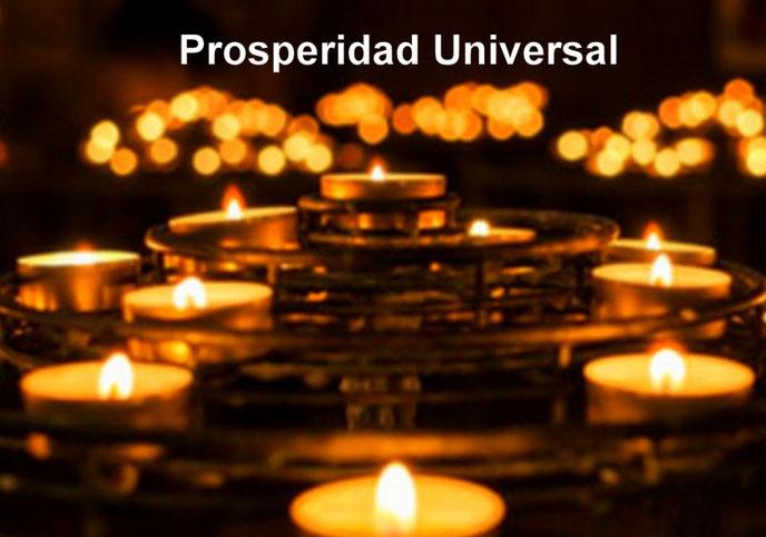ATRAER, MANIFESTAR Y CREAR PROSPERIDAD UNIVERSAL, RIQUEZA EN ABUNDANCIA, OPULENCIA, DINERO, BIENESTAR, AMOR, FELICIDAD