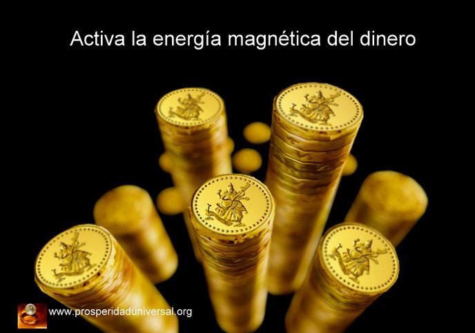 ACTIVA LA ENERGÍA MAGNÉTICA DEL DINERO -  Y BUENA FORTUNA- CÓDIGO SAGRADO 71269 - ÁNGEL DE LA ABUNDANCIA - PROSPERIDAD UNIVERSAL