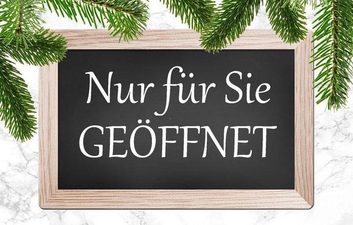 Mobiler Glühweinstand und Weihnachtsmarkt mieten für Ihre Firmenweihnachtsfeier