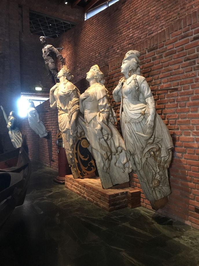 オスロの海洋博物館_ウォリス