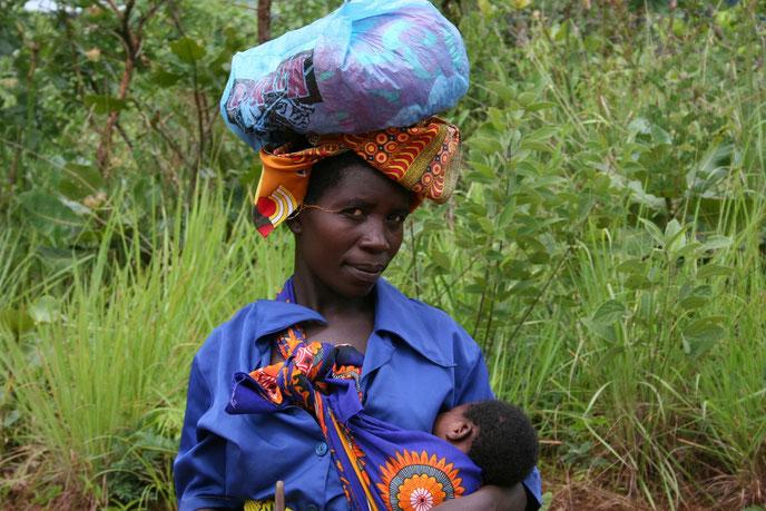 mosambik Gesundheitssystem