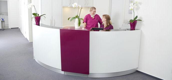 Hautarztpraxis Zajac in Hamburg Norderstedt