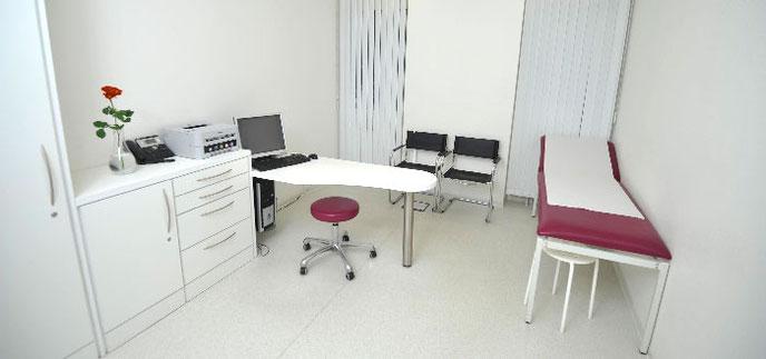 Leistungsspektrum der Hautarztpraxis Zajac Hamburg Norderstedt