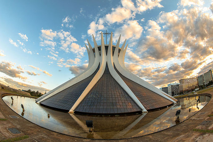 BRASILIA - BRÉSIL
