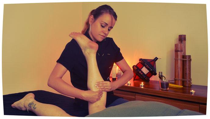 Melys Beauté, le bien-être à domicile - Revel, Castres et alentours - modelages (massages) du monde ©Melys Beauté 2017 - Tous droits réservés