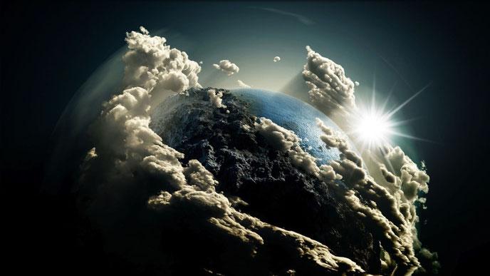 La Bible annonce une période très difficile au temps de la fin appelée « grande tribulation » ou « grande détresse ». Cette période précèdera l'instauration du royaume messianique. Plusieurs prophéties en parlent.