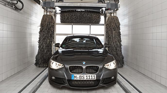 BMW Vogl Jahreswagen