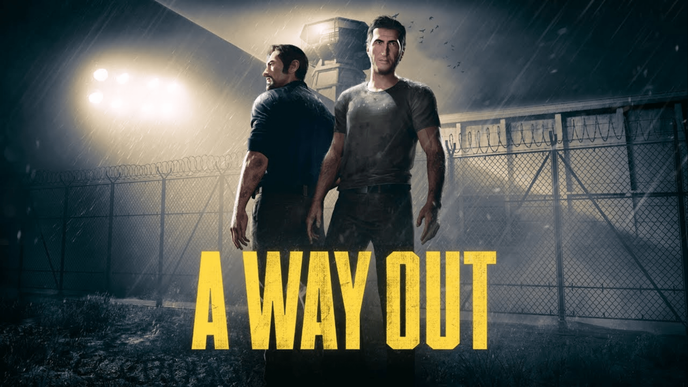 EA, Electronic Arts, EA Originals, Vincent, Leo, Gefängnis, Coop, A Way Out, Brothers, A Tale of Two Sons, Josef Fares, Folsom Prison Blues, Rätsel, Flucht